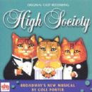 High Society (Original Cast Recording)