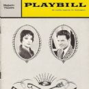 Tovarich 1963 Broadway Musical Starring Vivien Leigh