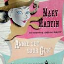 Annie Get Your Gun 1957 LIVE Television Broadcast - 315 x 470