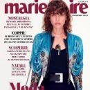 Gigi Mae Ringel - Marie Claire Magazine Cover [Italy] (December 2019)