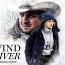 Wind River (2017) - 454 x 173