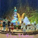 Pixie Hollow Bake Off  -  Publicity