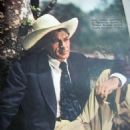 Gary Cooper - Silver Screen Magazine Pictorial [United States] (August 1944)
