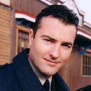 English male soap opera actors