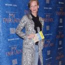 Uma Thurman – Lincoln Center Theater's 'My Fair Lady' Opening Night in NY - 454 x 694