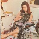 Ann-Margret - Movie News Magazine Pictorial [Singapore] (August 1965) - 380 x 479