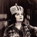 Pola Negri - The Crown of Lies - 454 x 598