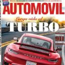 Unknown - Automovil Magazine Cover [Spain] (August 2020)