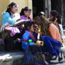Anahí- Caras Magazine Mexico March 2013
