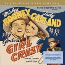 Girl Crazy Starring Judy Garland,Mickey Rooney