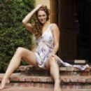 Amanda Righetti - 454 x 303