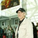 """Steven Spielberg checked out the first day of the E3 Expo, stopping by the """"War of the Worlds"""" booth to say hi to fans. From Paramount Pictures and Dreamworks Pictures comes """"War of the Worlds"""", directed by Steven Spielberg and sta"""