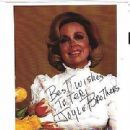 Joyce Brothers - 310 x 399