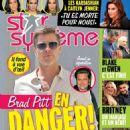 Brad Pitt - 454 x 615