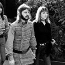 Ringo Starr and Maureen Starkey