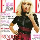 Gwen Stefani  -  Magazine Cover - 450 x 620