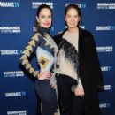 Sarah Wayne Callies attends the Sundance TV Kick Off Party and Red Carpet during Sundance 2019 on January 25, 2019 in Park City, Utah - 399 x 600