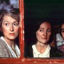 Brid Brennan, Meryl Streep and Sophie Thompson in Dancing At Lughnasa