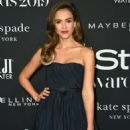 Jessica Alba – 2019 InStyle Awards in Los Angeles