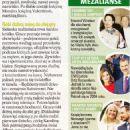 Grace Kelly - Tele Tydzień Magazine Pictorial [Poland] (6 October 2017) - 454 x 1210