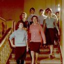 Tamara Makarova, Larisa Luzhina, Natalya Rychagova, Tatyana Gavrilova, Zhanna Bolotova - 454 x 597
