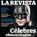Robert Pattinson - La Revista Magazine Cover [Ecuador] (13 September 2020)
