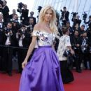 Victoria Silvstedt – 'Okja' Premiere at 70th annual Cannes Film Festival - 454 x 681