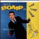 Barry Mann Album - Who Put the Bomp
