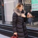 Lori Loughlin – Arriving at the Today Show in New York - 454 x 672