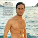 Diego Boneta - People en Espanol Magazine Pictorial [United States] (June 2018) - 454 x 606