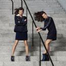 Milla Jovovich Nico Bustos Photoshoot