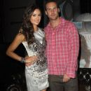 Katie Cleary and Andrew Stern - 454 x 770