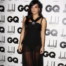 Lily Allen - GQ Men Of The Year Awards At The Royal Opera House On September 8, 2009 In London, England