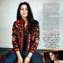 Ranbir Kapoor, Nargis Fakhri - Filmfare Magazine Pictorial [India] (9 November 2011)