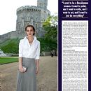 Emma Watson Hola Philippines Magazine August 2015