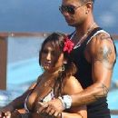 Paul 'Pauly D' DelVecchio and Deena Nicole Cortese
