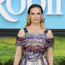 Hayley Atwell – 'Christopher Robin' Premiere in London - 454 x 680