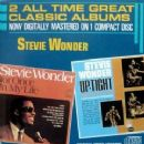 Stevie Wonder - For Once In My Life / Uptight