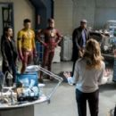 The Flash - 3 Season: Cause and Effect - 454 x 285