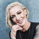 "Katie Cassidy – ""Arrow"" Portraits at SDCC 2019 - 454 x 662"