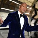 Dwayne Johnson- February 26, 2017- 89th Annual Academy Awards - Show