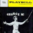 George M! Original 1968 Broadway Cast Starring Joel Grey - 304 x 458