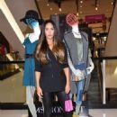 Megan Fox – Liverpool Fashion Fest in Mexico - 454 x 681