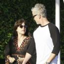Selma Blair Shopping With Her Boyfriend in Beverly Hills - 454 x 585
