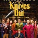 Knives Out (2019) - 454 x 643