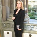Kitty Spencer – 2019 Paris Fashion Week – Giorgio Armani Prive Haute Couture - 454 x 681