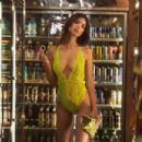 Emily Ratajkowski – 'Body' Collection for her Inamorata Fashion Line 2019 - 454 x 303