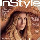 Instyle Magazine Poland - 454 x 617