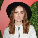 Kaitlyn Dever – 2018 GQ Men of the Year Party in Beverly Hills - 454 x 594