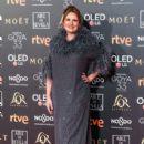 Ainhoa Arteta- Goya Cinema Awards 2019 - Red Carpet